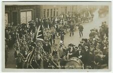 More details for wick lifeboat day jan 2 1912 - caithness postcard - scouts (p1340)
