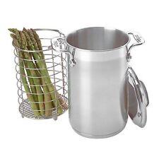 All Clad asparagus pot. Brand new, no box.