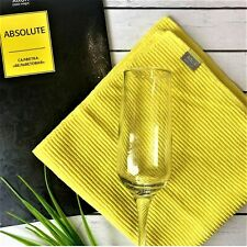 BRAND NEW AQUAMAGIC ABSOLUTE GREENWAY VELVET TOWEL CLOTH FOR DISHES KITCHEN