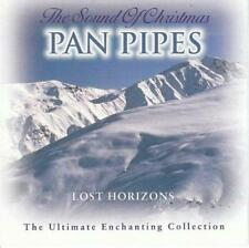 Lost Horizons - The Sound Of Christmas Panpipes (CD 1998)