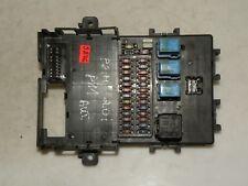 nissan primera p11 2000 2 0 petrol fuse box and fuses oem