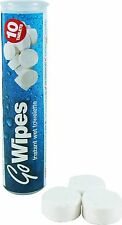 BCB Go Wipes Coin Towels - Blue