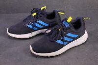 SB400 Adidas Lite Racer CLN Sneaker Gr. 36 blau Laufschuhe Sportschuhe Cloudfoam