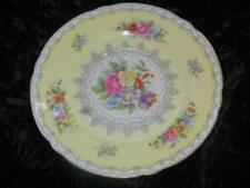 Yellow Vintage Original Shelley Porcelain & China