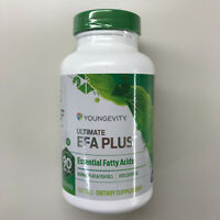 EFA Plus™ - Ultimate  cardiovascular 90 soft gels Youngevity Dr. Wallach