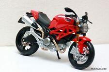 Ducati Monster 696 - 1:12  MAISTO