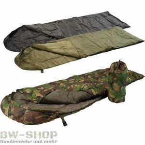 17°C extrem Mumienschlafsack Open Air® Winter Herbst Schlafsack XL Mars bis