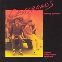 Ry Cooder : Crossroads: Original Motion Picture Sountrack CD (1989) ***NEW***