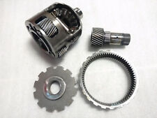 Ax4S Transmission Final Drive Differential Assy 2001-2003 Ford Lincoln Mercury