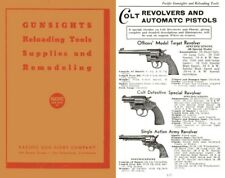 Pacific 1940 #19 Reloading & Sights