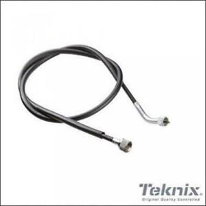 Speedometer Cable Teknix Motorcycle Derbi 50 Senda R DRD New