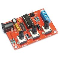 Signal Function Generator Module XR2206 Sine Triangle Square Wave 1Hz-1MHz