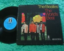 The Beatles LP The world's Best (Club Edition) 25.1