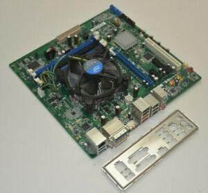 DQ67SW LGA 1155 Socket Intel Motherboard USB 3.0 with I/O SHIELD 2nd Gen Intel