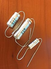 Vintage capacitors, most likely Cornell Dubilier, All for one money, see below