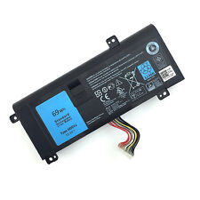 New G05YJ Y3PN0 8X70T Battery For DELL Alienware ALW14D 14 A14 M14X R3 R4 Series