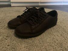 TIMBERLAND Sneaker schwarz 43,5