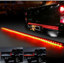 "60"" LED Strip Bar Reverse Brake Turn Signal Light For Chevy Dodge Ram Trucks"