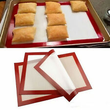 Silicone Baking Mat Non Stick Heat Resistant Liner Oven Sheet Mats Kitchen Tools