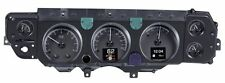 1970-1972 Chevelle SS El Camino Dakota Digital HDX Black Gauge Kit 30 colors