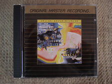 THE MOODY BLUES DAYS OF FUTURE PASSED CD GOLD MFSL OMR UDCD 512 U.S.A.