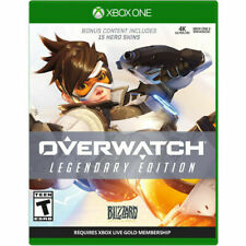 Brand New Overwatch: Legendary Edition Xbox One FREE SHIPPING!!! XBOX ONE