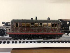 Hornby O Gauge Metropolitan Locomotive 3rail IWO