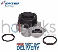 Worcester Bosch Highflow 440 CDi Fan Assembly 87161164740 Genuine Part *NEW*