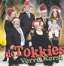 De Tokkies-Verre Kerst cd single