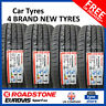 4X New 225 40 18 ROADSTONE SP04 92Y XL 225/40R18 2254018 *C/C RATED* (MID RANGE)