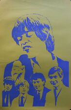 ROLLING STONES POSTER (A11)