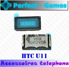 HTC U11 HP haut parleur enceinte écouteur son ear speaker