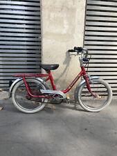 Ancien vélo enfant Peugeot vintage 70'