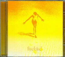 Firebird - CD: s/t Firebird