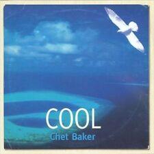 CHET BAKER (TRUMPET/VOCALS/COMPOSER) - COOL NEW CD