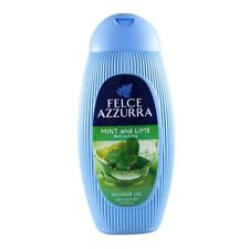 Felce Azzurra Shower Gel Mint and Lime 400ml 13.53 fl oz