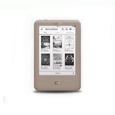 Tolino page E book Reader E Ink Display Touch Screen 2gb WLAN memoria