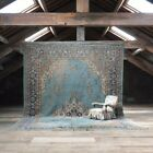 Antique Oriental Hand Knotted Rug 550cm × 380cm