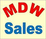 MDW-Sales
