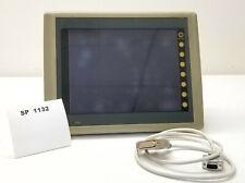 """Fuji Hakko V610C10D-CE 10.4"""" VGA Monitouch Color Touch Screen - Stock #SP1132"""