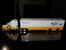 Liberty Classics Diecast United/Canada Van Lines 45th Anniversary/Peterbilt