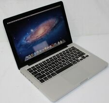 """Apple MacBook Pro 13"""" A1278 2.3GHz Core i5 4GB 320GB HDD Early 2011 OS Lion"""