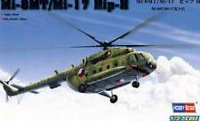HobbyBoss Mil Mi-8MT/Mi-17 Hip-H China Czech Iraq Air Force 1:72 Modell-Bausatz