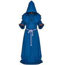 blue wizard robe in men ebay