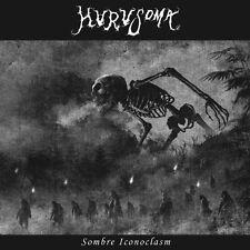 Hurusoma - Sombre Iconoclasm CD