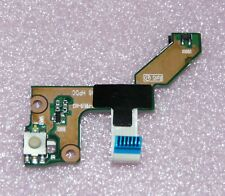 Power Taste Platine Model: 6050A2166201-PWR-A03 für HP EliteBook 8730, 8730w