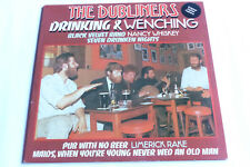 Drinking & Wenching (1976) The Dubliners (028 CRY 06 501) LP