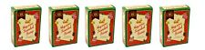 Mysore Sandal Soap Natural Sandalwood Oil Savon Soaps 75g (PACK OF 5)