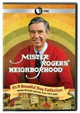 Mister Rogers' Neighborhood: It's A Beautiful Day Collection [New DVD] Boxed S