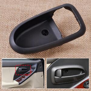 Left Interior Inside Door Handle Cover Bezel Trim fit for Hyundai Elantra Em